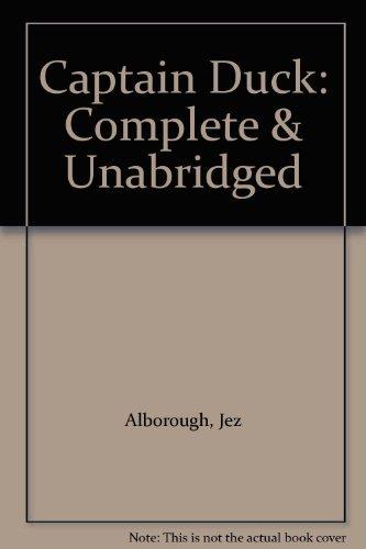 9780007214211: Captain Duck: Complete & Unabridged