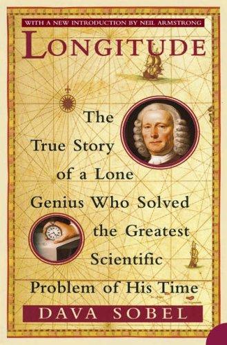 9780007214228: Longitude