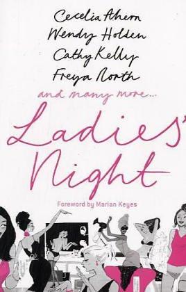 9780007214280: Ladies' Night