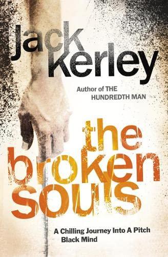 9780007214327: The Broken Souls (Carson Ryder, Book 3)