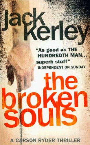 9780007214341: The Broken Souls