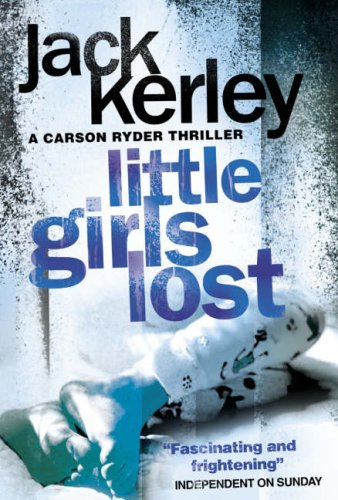 9780007214358: Little Girls Lost