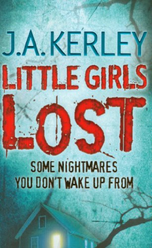9780007214372: Little Girls Lost (Carson Ryder, Book 6)