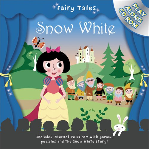 9780007214426: Play Along Fairy Tales - Snow White