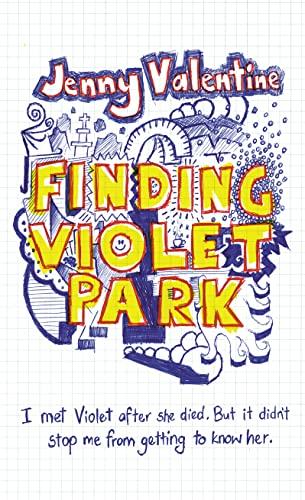 9780007214457: Finding Violet Park