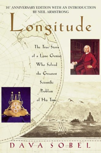 9780007214464: Longitude