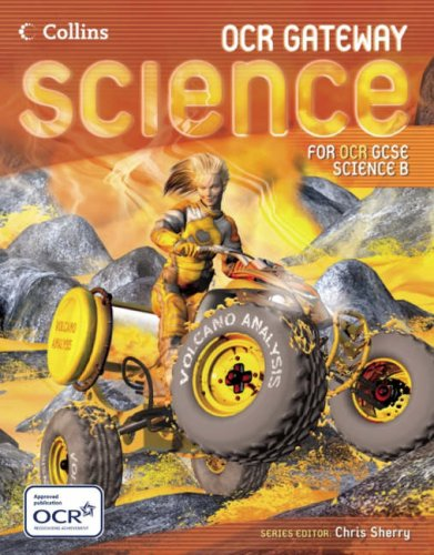 9780007214471: GCSE Science for OCR B - Gateway Science - Science Student Book