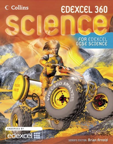 9780007214488: GCSE Science for Edexcel - Science Student Book