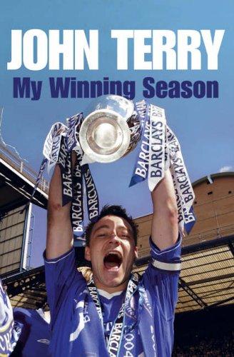 9780007214501: My Winning Season