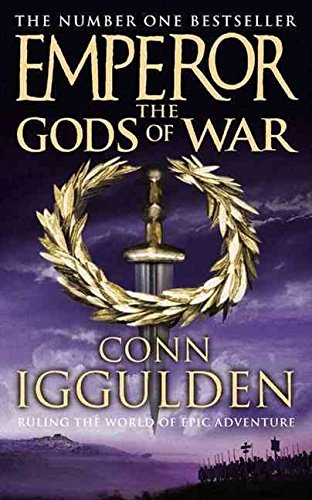 9780007214518: Emperor the Gods of War
