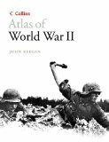 9780007214655: Collins Atlas of World War II