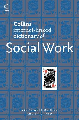 9780007214785: Collins Internet-Linked Dictionary of - Social Work