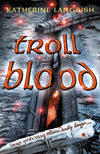 9780007214884: Troll Blood (Troll Trilogy)