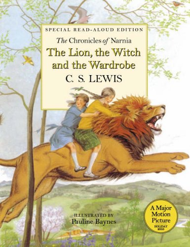 9780007215010: The Lion, the Witch and the Wardrobe