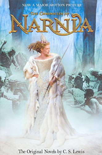 The Chronicles of Narnia 1-7. Film Tie-in.: 7 Vol. (Chronicles of Narnia Film)