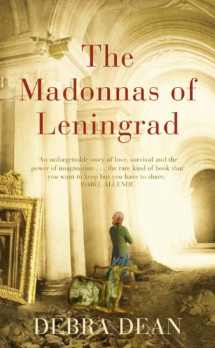 9780007215058: The Madonnas of Leningrad