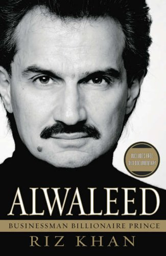 9780007215133: Alwaleed: Billionaire, Businessman, Prince (with DVD)