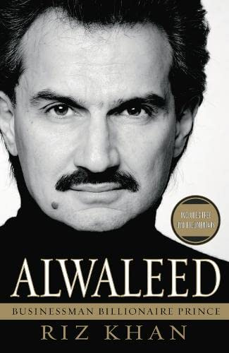 9780007215133: Alwaleed: Businessman Billionaire Prince