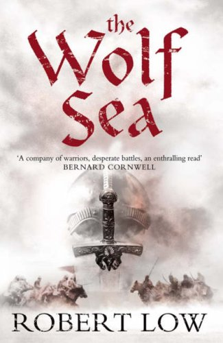 9780007215317: The Wolf Sea (Oathsworn)