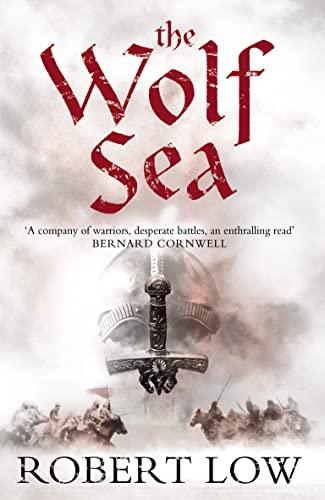 9780007215317: The Wolf Sea (Oathsworn 2)
