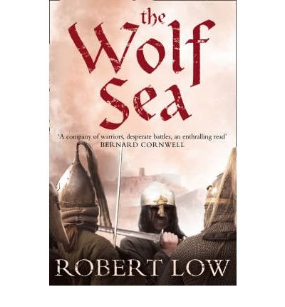 9780007215324: The Wolf Sea
