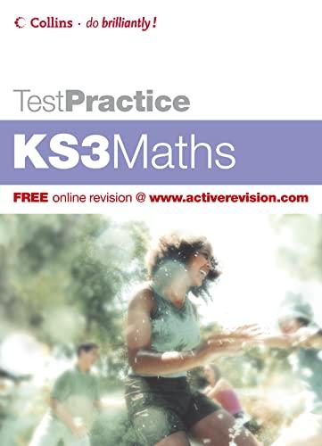 9780007215423: KS3 Maths (Test Practice)