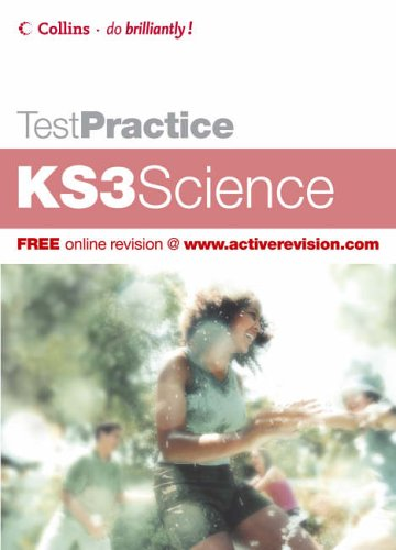 9780007215430: Ks3 Science: Test Practice at Its Best