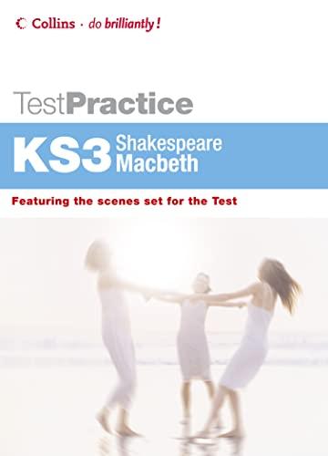 9780007215447: KS3 Shakespeare: