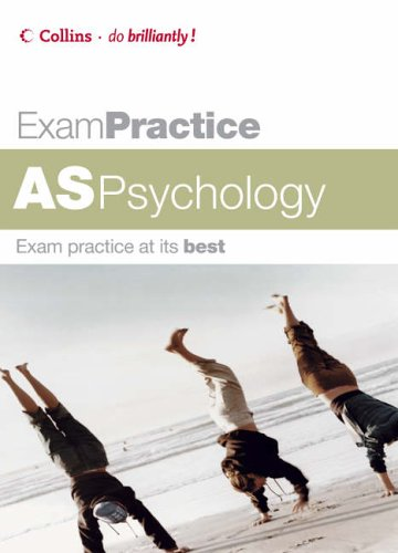 9780007215492: AS Psychology (Exam Practice)