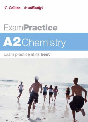 9780007215515: A2 Chemistry (Exam Practice)