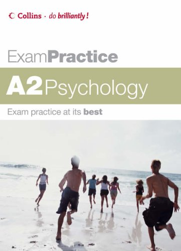 9780007215546: A2 Psychology (Exam Practice)