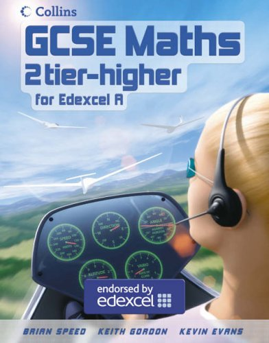 9780007215645: GCSE Maths for Edexcel Linear (A) – Higher Student Book