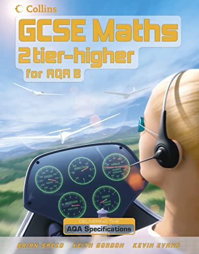 9780007215737: Higher Student Book (GCSE Maths for AQA Modular (B))