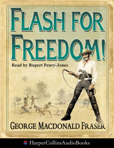 9780007215904: Flash for Freedom!