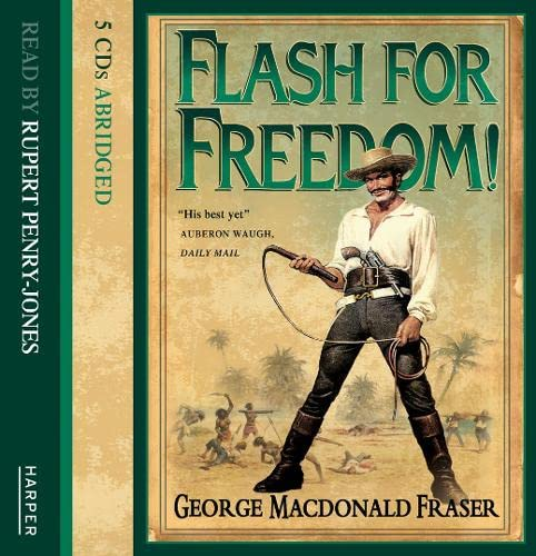 9780007215911: Flash for Freedom!
