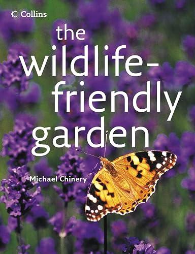 9780007215973: The Wildlife-Friendly Garden
