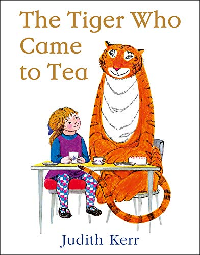9780007215997: The Tiger Who Came to Tea
