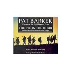 9780007216062: The Eye in the Door [Sound Recording]