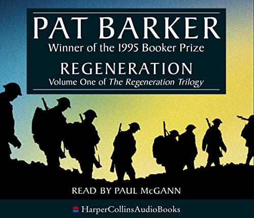 pat barkers regeneration a war novel essay