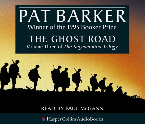 9780007216109: The Ghost Road