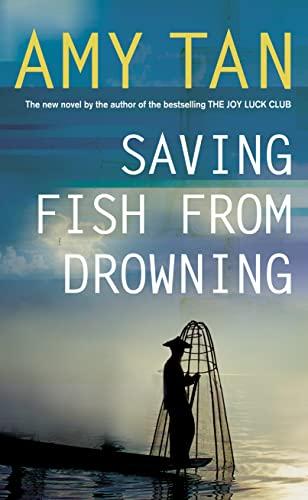 9780007216154: Saving Fish From Drowning