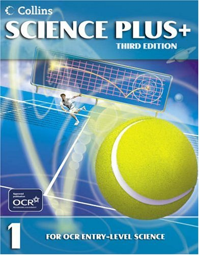 9780007216482: Science Plus ? Student Book 1: Bk. 1