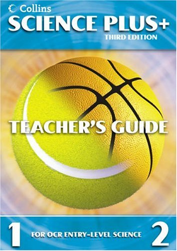 9780007216505: Science Plus - Teacher's Guide and CD-Rom