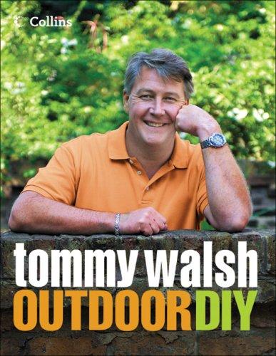9780007216543: Tommy Walsh Outdoor DIY (DIY (Collins))
