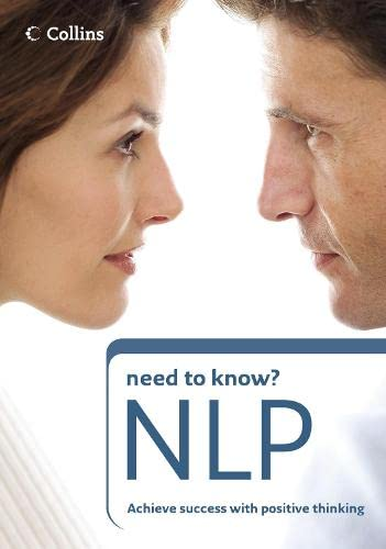 9780007216550: Nlp (Collins Need to Know?)