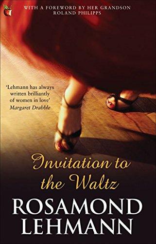 9780007216567: Invitation to the Waltz (Harper Perennial Modern Classics)