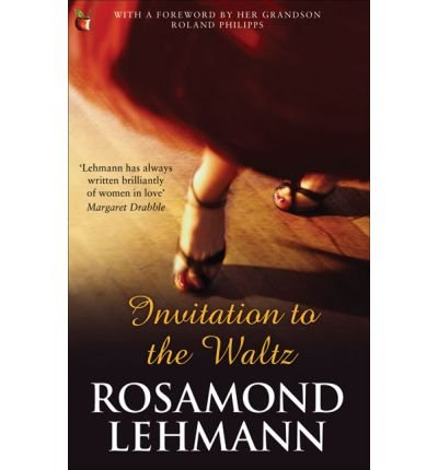 9780007216567: Invitation to the Waltz (Harper Perennial Modern Classics)