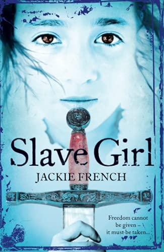 9780007216598: Slave Girl