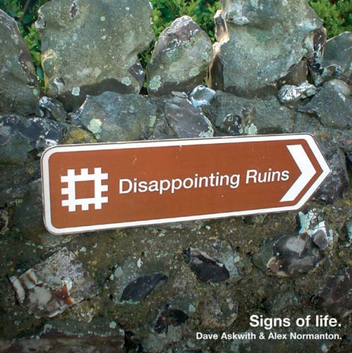 9780007216697: Signs of Life: Useful Signs For The General Public