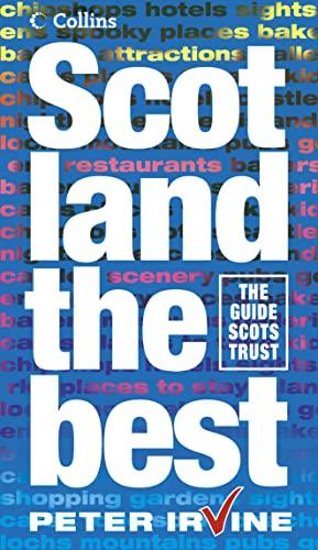 9780007216734: Collins Scotland the Best